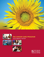 Stony Brook University Cancer Care Program Annual Report