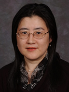LIXIN LIU MD, PHD