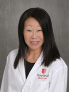 SUSAN LEE MD, FACP