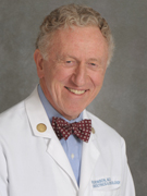 RICHARD BRONSON MD