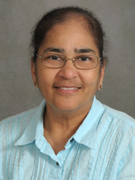 ARUNA PAREKH MD