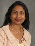 SUMITA BHADURI-MCINTOSH MD, PHD
