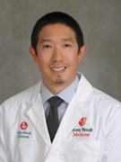 JEFFREY CHEN MD