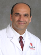 PARSEY MD, PHD.,RAMIN